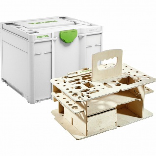 FESTOOL Systainer³ SYS3 HWZ M 337