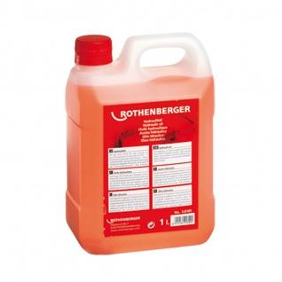 ROTHENBERGER Hydrauliköl, 1 Liter