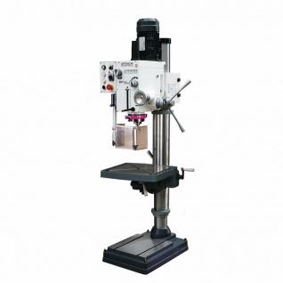 Optimum OPTIdrill DH 40G - Universal-Säulen-Getriebebohrmaschine