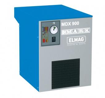 Elmag - MDX 1800 - Kältetrockner