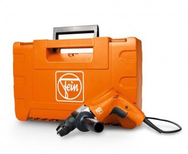 Fein BOP 6 Set - Bohrmaschine bis 6 mm im Koffer