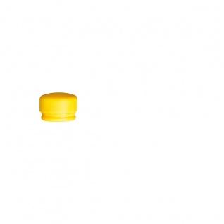 Wiha Schlagkopf, gelb für rückschlagfreien Schonhammer