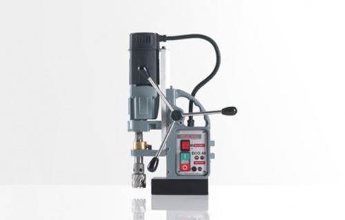 EUROBOOR Magnetbohrmaschine ECO.40/2 - Industriequalität