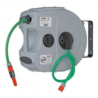 Elmag ROLL WATER MEGA 30/13 - Automatischer Wasserschlauchaufroller