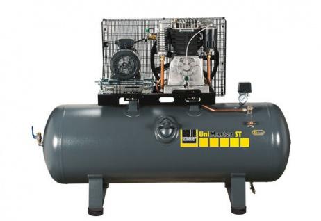 Schneider - UniMaster STL - UNM STL 1000 15 bar - Kolbenkompressor