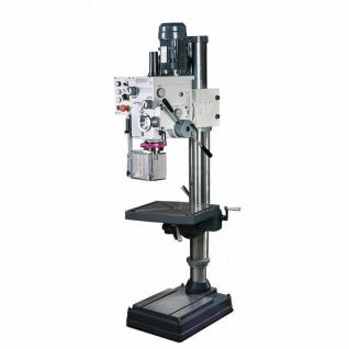 Optimum OPTIdrill DH 40GP - Universal-Säulen-Getriebebohrmaschine