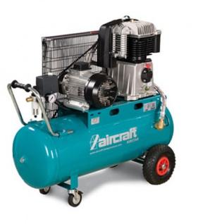 Aircraft - AIRSTAR 853/100 - Solider Handwerker-Kompressor