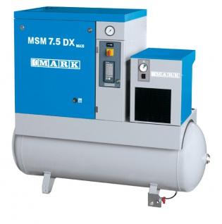 Elmag - MSM MAXI 15-270 DF - Schraubenkompressor