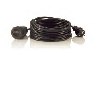 Hedi - VK50P PVC-Verlängerungsleitung