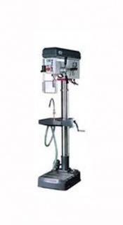 OPTIMUM B 24 HV SET - Tisch- und Säulenbohrmaschine mit leistungsstarkem OPTIMUM Brushless-Antrieb,