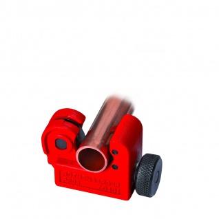 ROTHENBERGER Rohrabschneider MINICUT I PRO Ø 3 - 16 mm