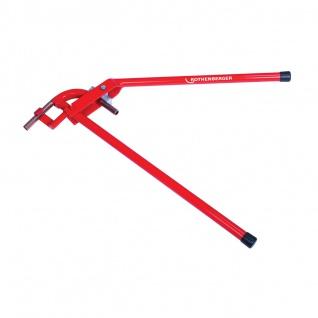 ROTHENBERGER Standard-Biegezange 90° Ø 12 - 22 mm