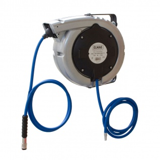 Elmag ROLL AIR INDUSTRIE 12 - Automatischer Schlauchaufroller