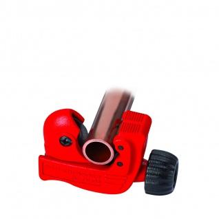 ROTHENBERGER Rohrabschneider MINICUT 2000 Ø 6 - 22 mm