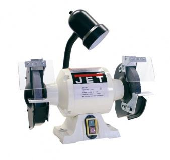 JET JBG-150 - Doppelschleifmaschine - 230V