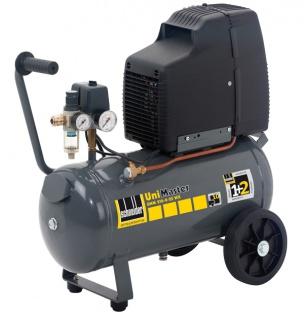 Schneider - UniMaster UNM 210-8-25 WXOF - Ölfreier Kolbenkompressor