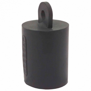 Elmag - Staubschutzkappe für Kupplungen Stahl oder Messing