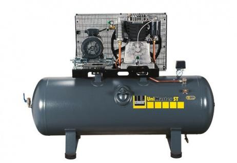 Schneider - UniMaster STL - UNM STL 1250 - Kolbenkompressor