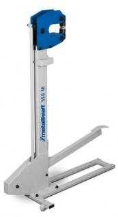 Metallkraft SSG 16 - Stauch- & Streckgerät für den universellen Einsatz