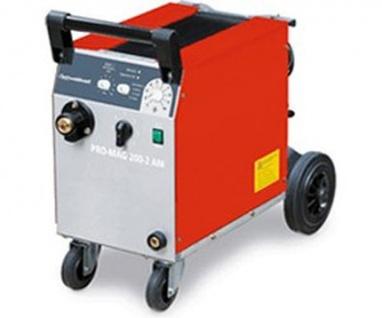 Schweißkraft PRO - MAG 250 - 2 SET - Standard - Schweißgerät