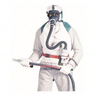 Elmag M03 - Schutzmaske komplett