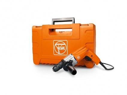 Fein BOP 10-2 Set - Zweigang-Bohrmaschine bis 10 mm im Koffer