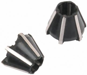 Elmag - Gummi-Spannzange M4 - M8 oder M10 - M12 für Gewindeschneidapparat 88040 7