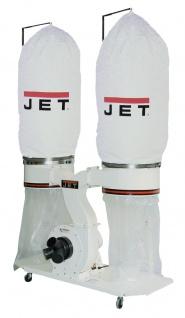 JET DC-1900A - Absauganlage - 400V - 4.25kW