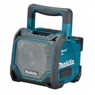 Makita DMR202 - Bluetooth-Lautsprecher - 10, 8-18 V - 230 V