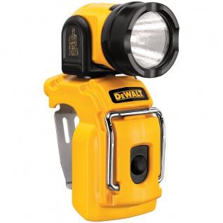 DeWalt DCL510N Akku - Lampe