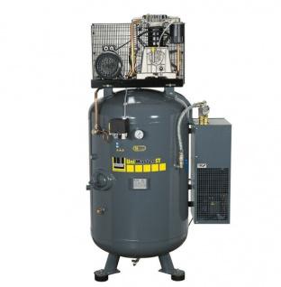 Schneider - UniMaster STS - UNM STS 580 XDK - Kolbenkompressor