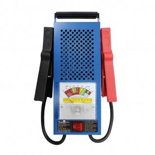 Elmag TBP 100 - Batterie-Testgerät - 20-100 Ah 6/12 Volt
