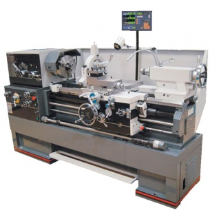 JET / Promac GH-2280ZX - Metalldrehbank - 400V