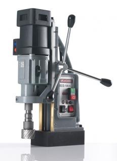 EUROBOOR Magnetbohrmaschine ECO.100/4 - Industriequalität