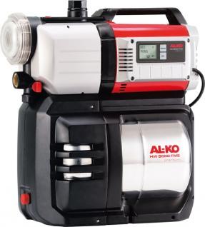 AL-KO - HW 5000 FMS Premium - Hauswasserwerk