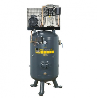Schneider - UniMaster STS - UNM STS 660 - Kolbenkompressor