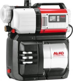 AL-KO - HW 6000 FMS Premium - Hauswasserwerk