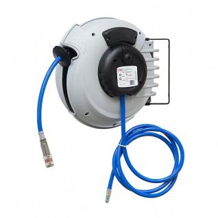 Elmag ROLL AIR MASTER 12 - Automatischer Schlauchaufroller