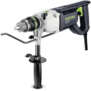 FESTOOL Bohrmaschine DR 20 E FF-Plus inkl. MAXI - Systainer - 767991
