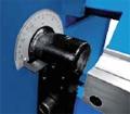 Metallkraft HSBM 2020-20 S manuelle Schwenkbiegemaschine - Vorschau 2