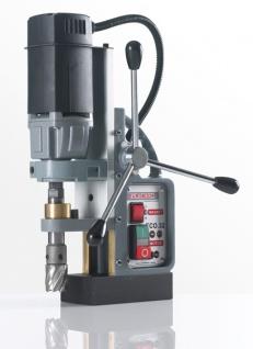 EUROBOOR ECO.32-T - Magnetkernbohrmachine ø 12 - 32 mm / Gewinde M3-M12