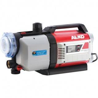 AL-KO - HWA 6000/5 Premium - Hauswasserautomat