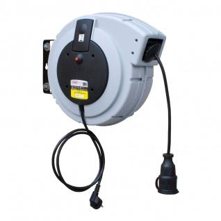 Elmag ROLL ELECTRIC MAJOR 230/25 - Automatischer Kabelaufroller