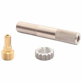 Elmag - Ersatzdüsen für Modell 166A/B Ø 6 mm Set 3-teilig