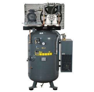 Schneider - UniMaster STS - UNM STS 1250 XDK - Kolbenkompressor