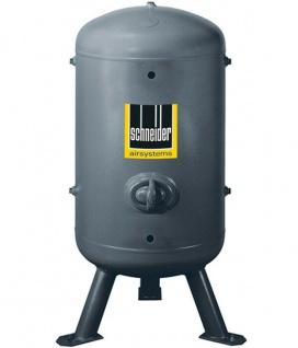 Schneider - BH-VZB 500-16 - Druckluftbehälter