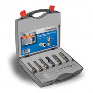 Metallkraft Kernbohrer-Set 6-tlg. 30 mm