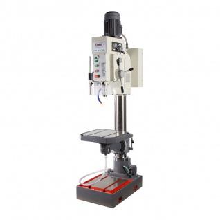Elmag GBM 4/40 SGA - Getriebe-Säulenbohrmaschine