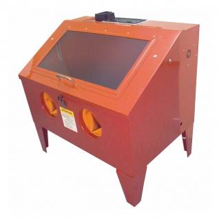 Elmag SB 115 - Granulatstrahlbox