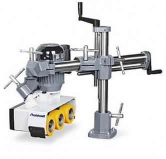 Holzkraft VSA 308 (400 V) - Vorschubapparat